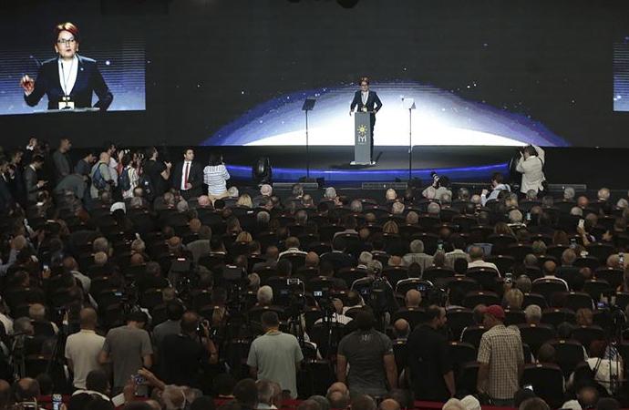 İYİ Parti'de 'Liste' tartışması sertleşiyor