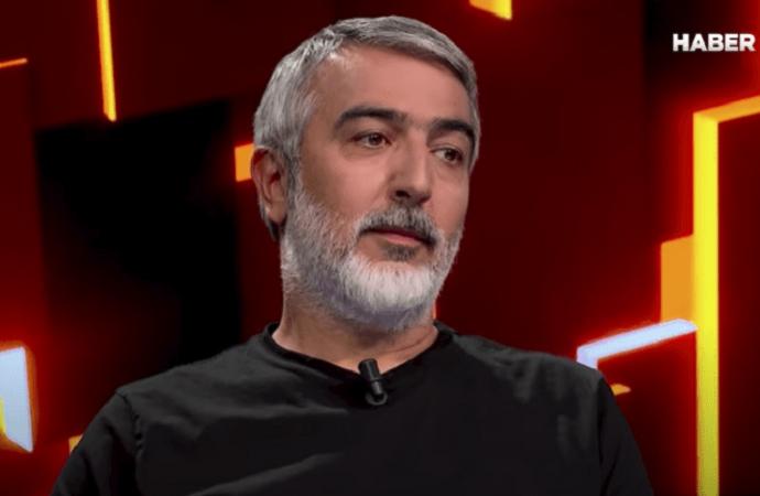 Erkan Mumcu'dan Haber Global'e 'sansür' sorusu!