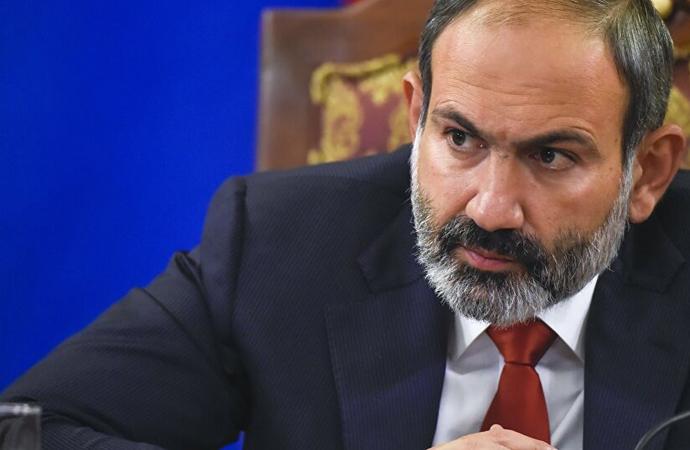 'Uluslararası kuruluşlar, Paşinyan rejiminin yaptıklarını görmezden geliyor'