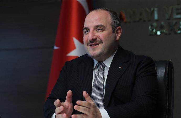 """300 fabrika"" iddialarına Varank'tan açıklama"