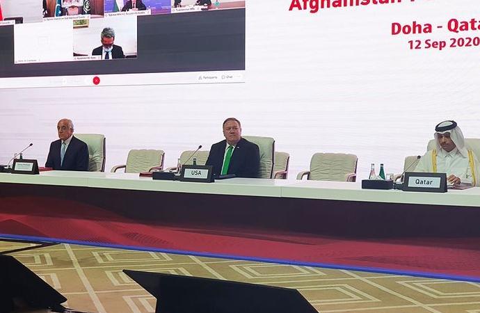 Afganistan barış müzakerelerde son durum nedir?