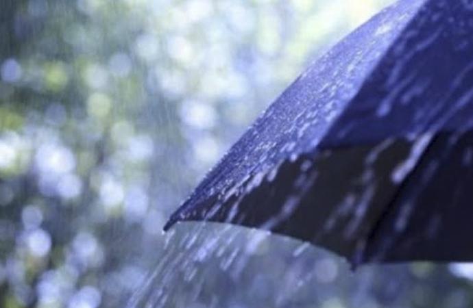 Kırım'da yapay yağmur deneylerine 25 milyon ruble harcanacak