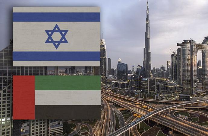 BAE ve İsrail bankaları arasında iş birliği görüşmeleri başlıyor