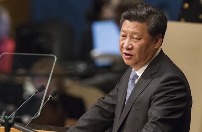 Çin, Birleşmiş Milletler'e sahip çıktı, ABD'yi eleştirdi