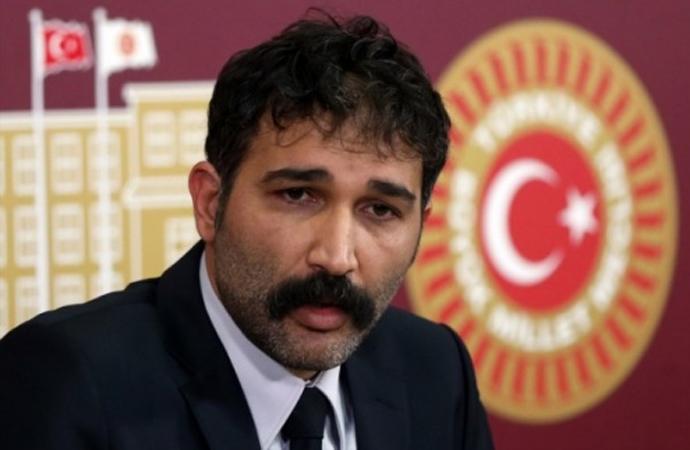 Barış Atay Mengüllüoğlu'nun darbedilmesi ile ilgili şüpheliler adliyede