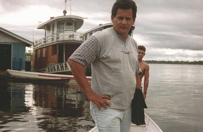 Amazon yerlileri Brezilyalı devlet görevlisini öldürdü