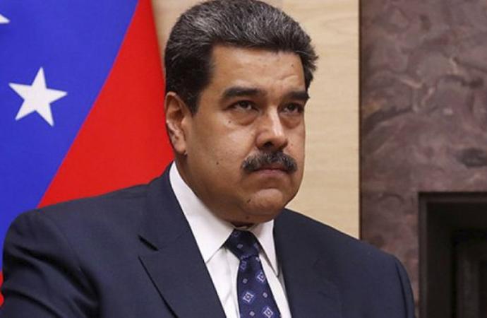 Venezuela'nın altınları için İngiltere'de yeni karar