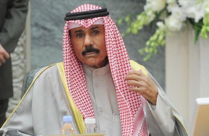 Petrol zengini Kuveyt'te yeni dönem