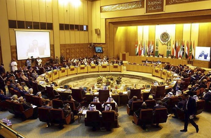 Filistin'den sonra Libya da Arap Birliği başkanlığını kabul etmedi