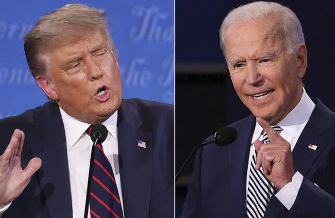 Başkanlık seçimlerinde Müslüman seçmen kime oy verecek?
