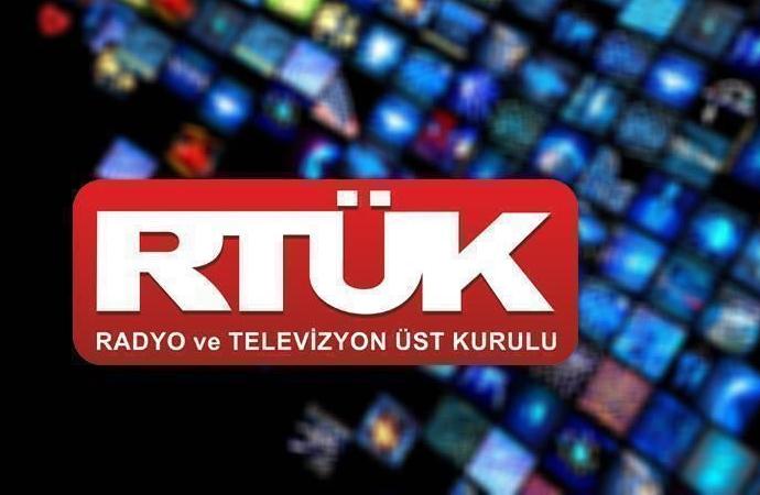 """RTÜK'ten Halk Tv'ye """"Aliyev"""" cezası"""