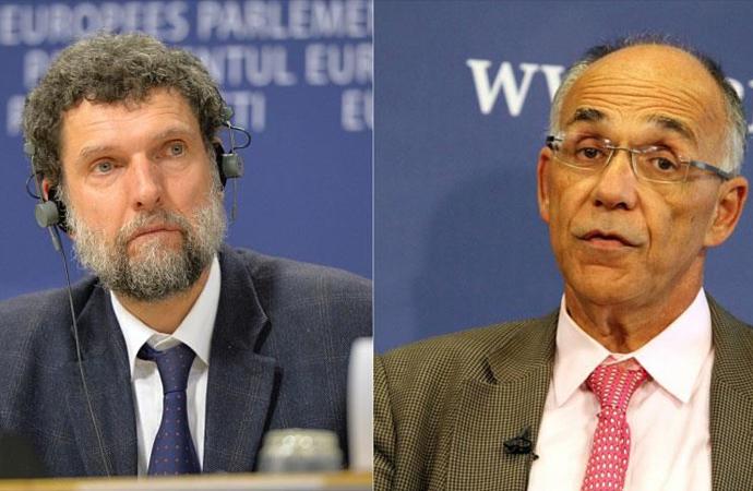 Osman Kavala ve Henri Barkey hakkında hazırlanan iddianame