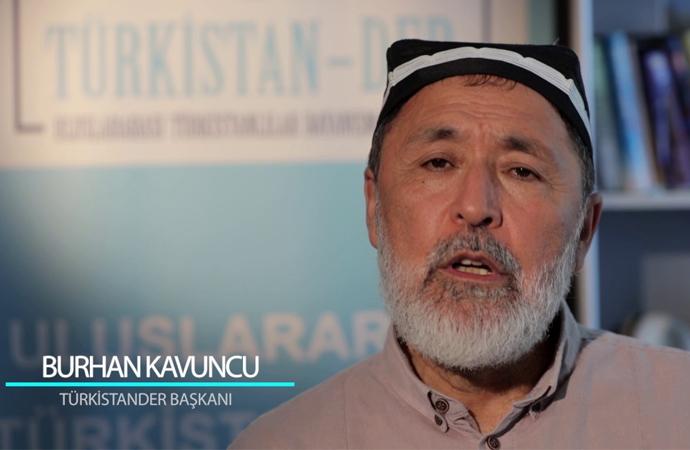 Çin'in Doğu Türkistan'da soykırımı devam ederken BM'de Bildiri Savaşları ve Türkiye