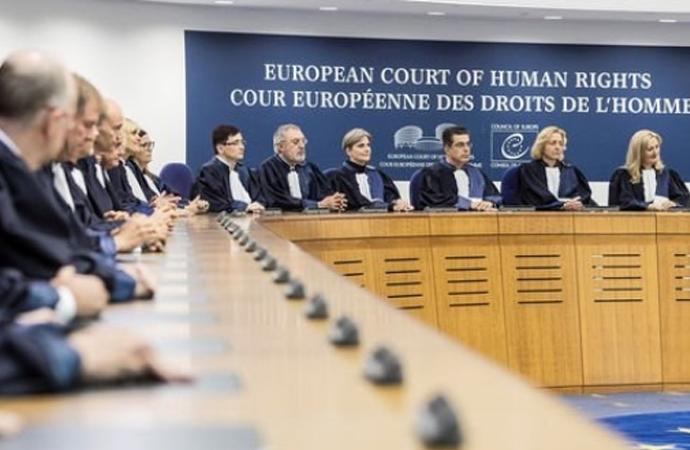AİHM, Gülen'in Türkiye aleyhindeki 6 başvurusunu reddetti