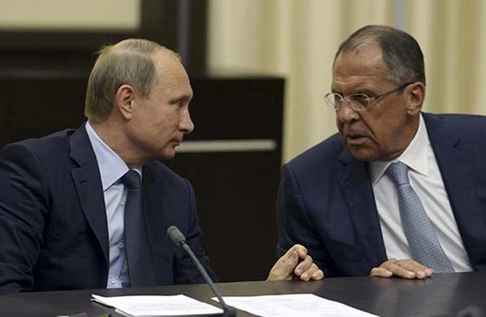 Moskova'nın Karabağ siyaseti üzerine