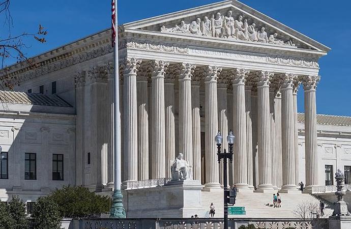 ABD Yüksek Mahkemesi atamaları neden bu kadar önemseniyor?