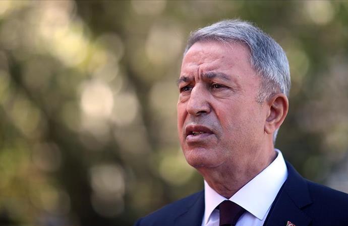 Türk ve Yunan heyetleri ilk toplantıyı NATO Karargahında yaptı