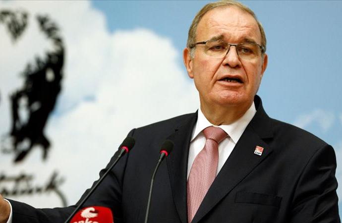 CHP'den 'akılla, istişareyle, liyakatle yönetim' vaadi