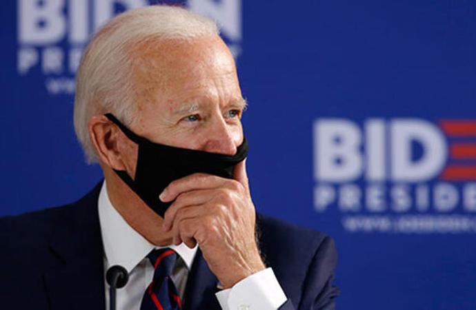 Biden'ın, Ukraynalı şirketle ilişkisi