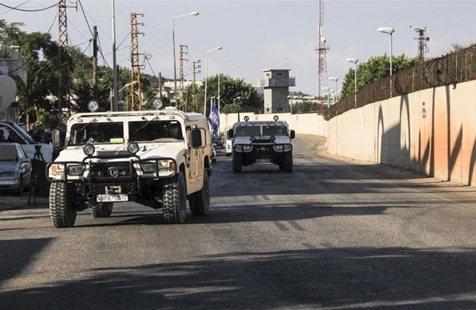 Lübnan-İsrail sınır anlaşmazlığı müzakereleri 28 Ekim'de devam edecek