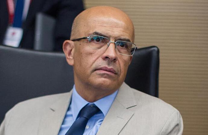 Ağır Ceza Mahkemesinin Enis Berberoğlu kararına itiraz edildi