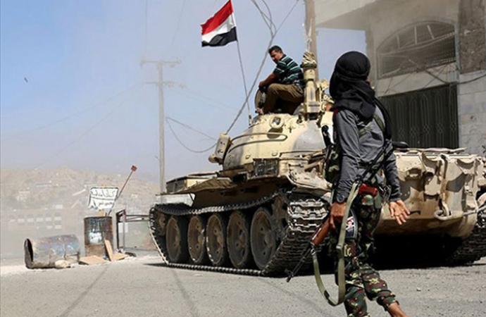 Umman ve Yemen arasındaki tutsak takasıyla 2 ABD'li serbest