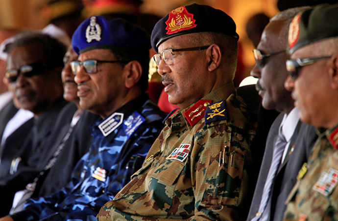 Sudan'da bir yetkili, İsrail ile normalleşme iddialarını yalanladı