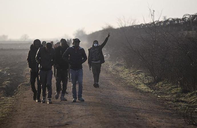 Yunanistan'dan sınıra, sağırlık yapacak elektronik cihazlar