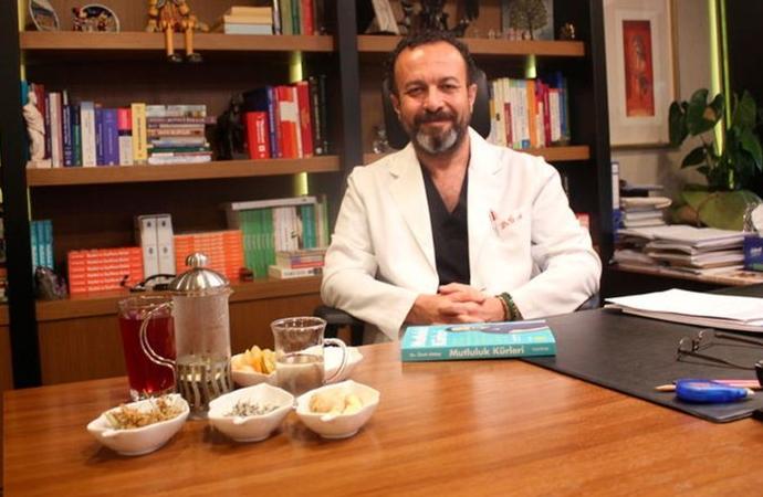 Dr. Ümit Aktaş: Kolesterol olmadan sağlık olmaz, bağışıklık sistemi çöker