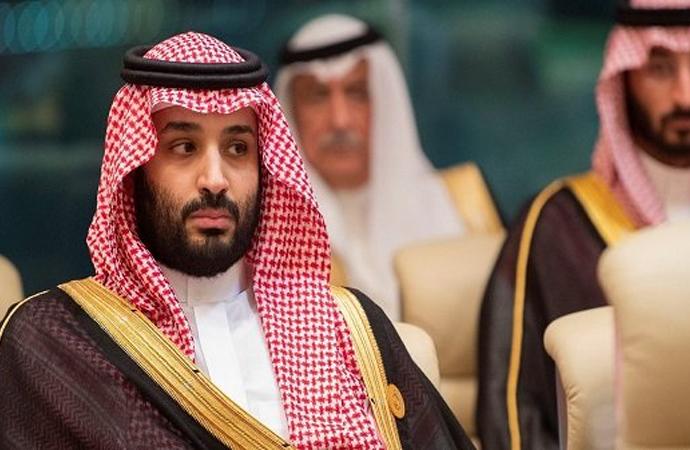 Suudi Arabistan'da yolsuzluk iddiasıyla 45 gözaltı