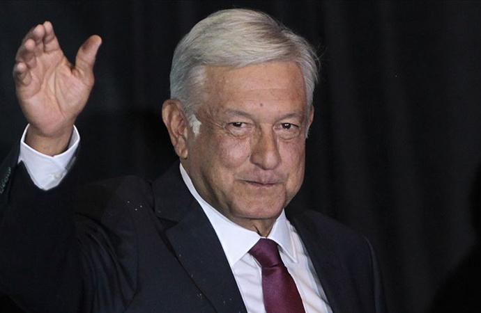 Meksika Devlet Başkanı kovid-19 aşısını yaptıracağını duyurdu