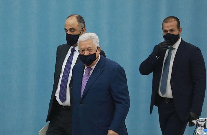Fetih'in Merkez Komitesi, Hamas ile yapılan anlaşmaları onayladı