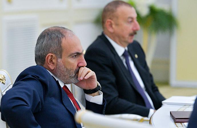 Azerbaycan ile Ermenistan geçici ateşkeste anlaştı
