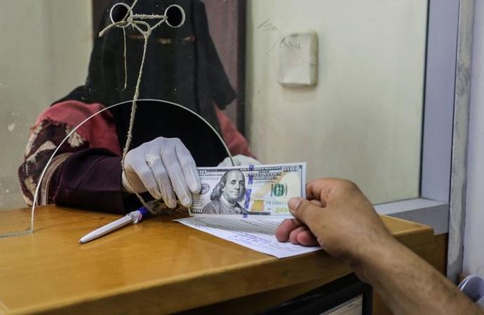 Arap ülkelerinin Filistin'e mali desteği yüzde 82 azaldı