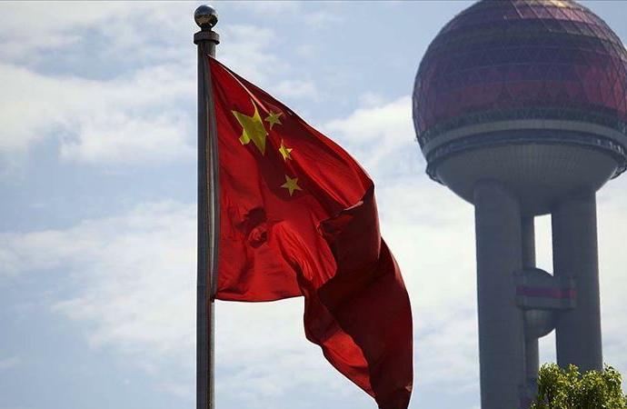 Çin'den, ABD vatandaşlarını gözaltına alma tehdidi