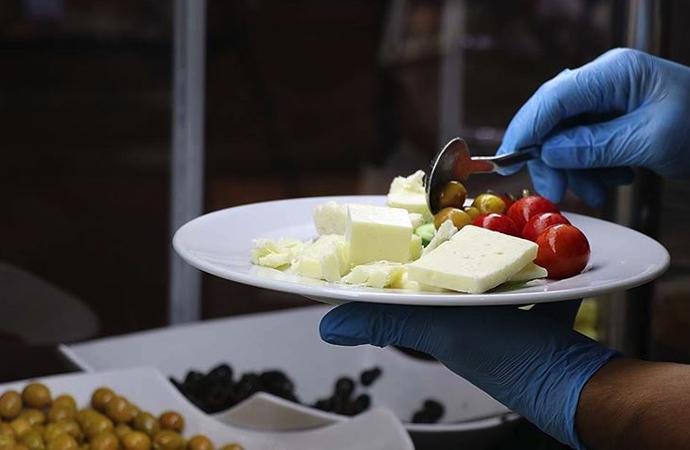 Kovid-19 tedbirleri otellerdeki gıda israfını azalttı