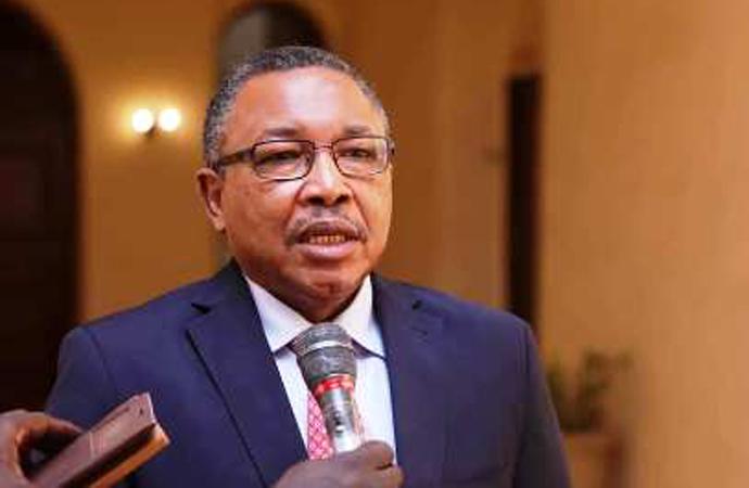 Sudan: Terör listesinden çıkarma kararının İsrail ile normalleşmeyle bağlantısı yok