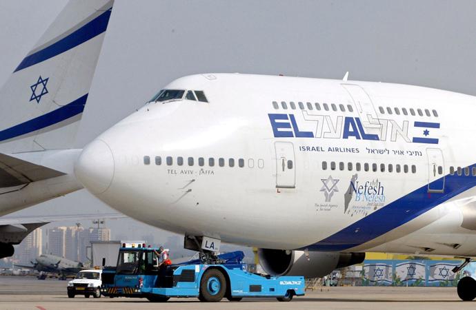 İsrail'den Dubai'ye uçuşlar 2021 başında başlayacak