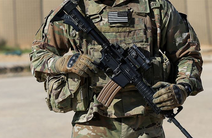 ABD, Almanya'dan çekeceği askerlerini nereye konuşlandıracak?