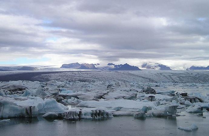 50 finans kuruluşu daha Kuzey Kutbu'ndaki yatırımlarından çekiliyor