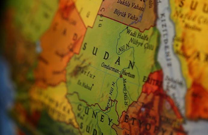 İsrail'e ait uçak direkt uçuşla Sudan'a gitti