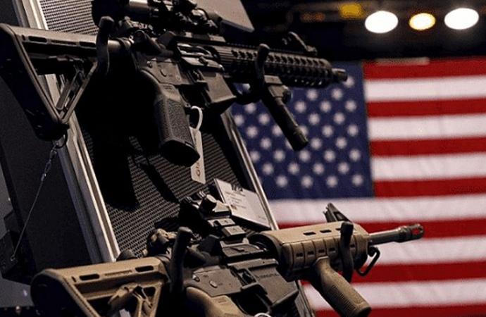 Çin'le kavgalı Tayvan'a ABD'den 1.8 milyar dolarlık silah