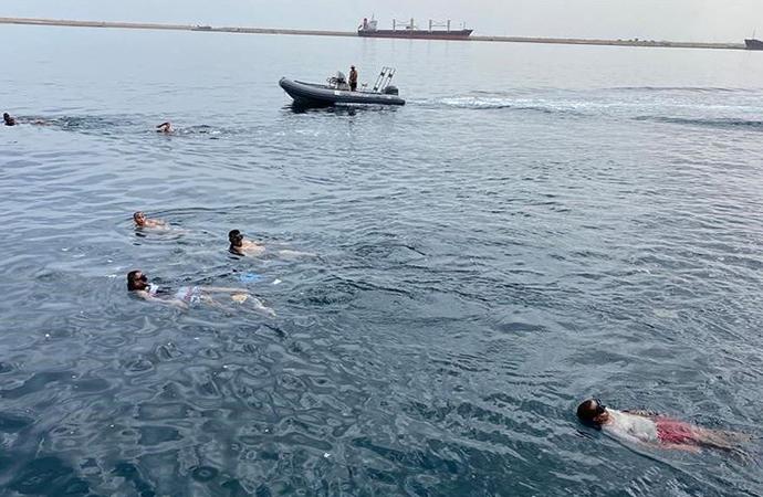 Türkiye, Libyalı askerlere SAS eğitimi veriyor