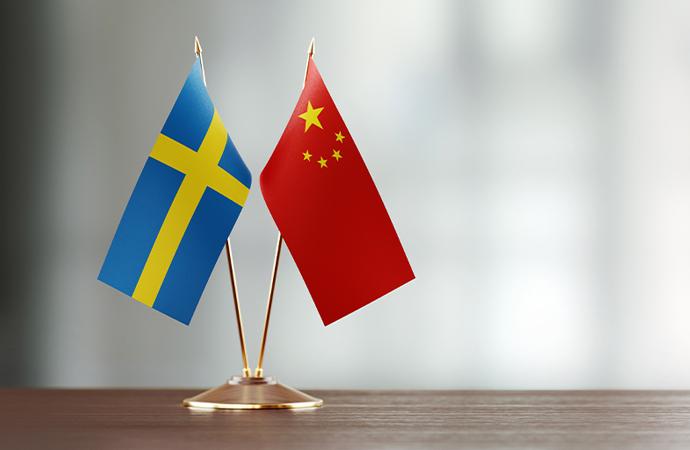 İsveç'ten Çin şirketlerine 5G yasağı