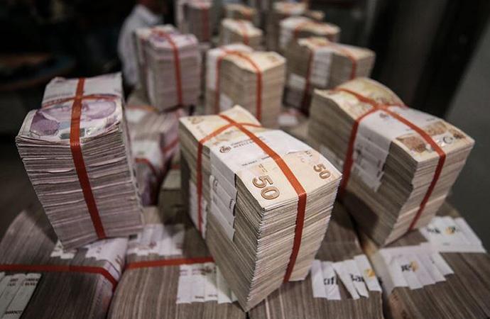 Devletin 2021 yılına ilişkin vergilerden gelir hedefi