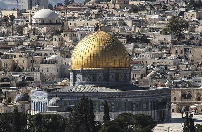 Filistin Fetva Kurulu, Mescid-i Aksa'ya yapılan 'normalleşme ziyaretlerini' kınadı