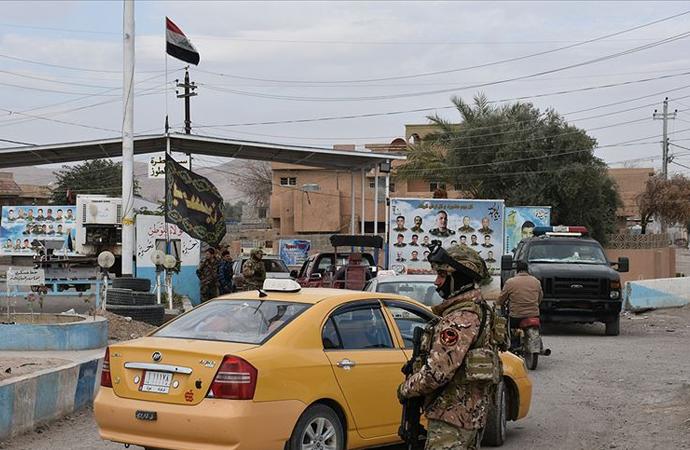 Ürdün, Mısır ve Irak'ta peş peşe yaşanan 'şiddet olayları' kamu vicdanını derinden sarstı