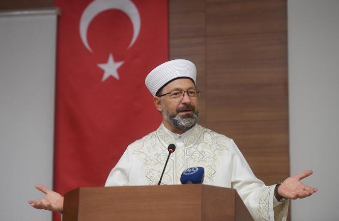 'İslam düşmanları boş durmuyor. Biz de onların yaptığının tam tersini yapacağız'