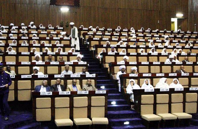 Sudan: İsrail'le anlaşma parlamentonun onayına bağlı iddiası