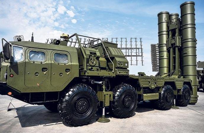 'S-400 NATO'dan uzaklaşmak anlamına gelmemektedir'